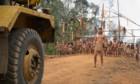 Bruno Manser - la voix de la forêt tropicale