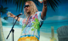 Photos: The Beach Bum