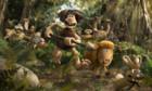 «Cro Man» - De l'amour du foot à la préhistoire!