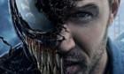 Les nouvelles images de Tom Hardy dans «Venom»
