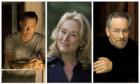 Film-News: Spielberg plant Oscar-Garant mit Meryl Streep und Tom Hanks