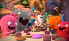 Photos: UglyDolls