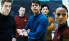 J.J. Abrams dreht ein «Star Trek»-Sequel