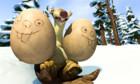 Bilder: Ice Age 3: Die Dinosaurier sind los