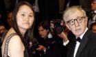 Woody Allen: nouveau scandale