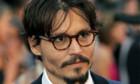 Johnny Depp zieht ins «Grand Budapest Hotel»