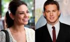 Channing Tatum und Mila Kunis im Wachowski-Film