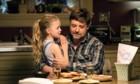 Bilder: Väter und Töchter