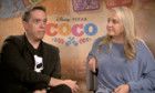 «Coco» - Le réalisateur Lee Unkrinch nous dévoile les dessous du nouveau Disney.Pixar