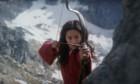 Bilder: Mulan