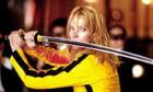 Tarantino präsentiert «Kill Bill» in zwei Teilen