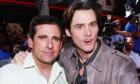 Jim Carrey dreht mit Steve Carell