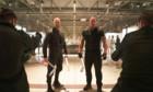 Bilder: Fast & Furious: Hobbs & Shaw