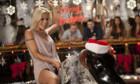 Bilder: Natale a Beverly Hills