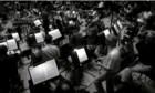 Bilder: Mein Bruder, der Dirigent