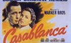 «Casablanca» ist der romantischste Film