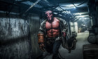 Bilder: Hellboy - Call of Darkness
