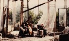 Isa Hesse-Rabinovitch - Das grosse Spiel Film
