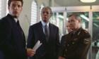 Eskalation à la Tom Clancy