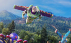 Pictures: Toy Story 4