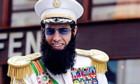 Sacha Baron Cohen revient avec un trailer de The Dictator