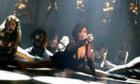 Retour à la danse pour Catherine Zeta-Jones
