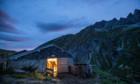 Photos: Im Berg dahuim
