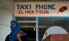 Photos: Taxiphone