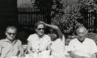 Pictures: Miriam Goldschmidt - Erfinderin von Dazwischen