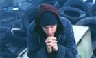 Eminem war mit sich selbst als Schauspieler oft unzufrieden