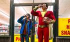 DC kann auch witzig: Superhelden-Zuwachs im ersten Trailer zu «Shazam!»