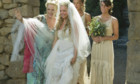 Pictures: Mamma Mia! The Movie