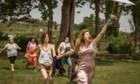 Bilder: La pazza gioia