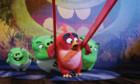 Bilder: Angry Birds: Der Film