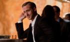Ryan Gosling in «Blade Runner»?