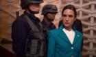 Netflix-Serienkritik «Snowpiercer»: Per Zug durch die Eiszeit