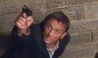 Top Shots an der Schweizer «Bond»-Premiere