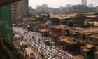 Bilder: Dharavi, Slum for Sale