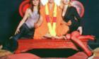 Sex-Weisheiten aus Swamiland