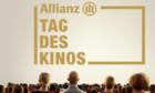 Vorverkauf eröffnet: Sichere dir jetzt Tickets für den «Allianz Tag des Kinos» am 2. September!