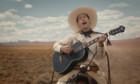 «The Ballad of Buster Scruggs» - Il était une fois dans l'ouest selon les frères Coen