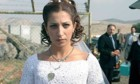 Pictures: The Syrian Bride