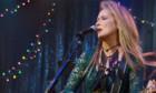 Meryl Streep hard-rockeuse !