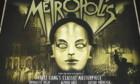 Metropolis retrouvé