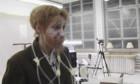Chantal Michel - Körper als Inszenierung und Irritation