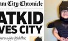 Batkid transforme San Francisco en Gotham City