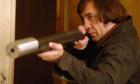 Javier Bardem als Bond-Bösewicht im Gespräch