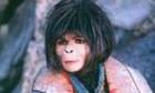 Burton, l'amour et les singes