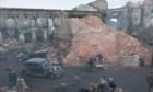 Bilder: The Aftermath