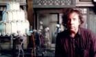 Président du Jury: Tim Burton